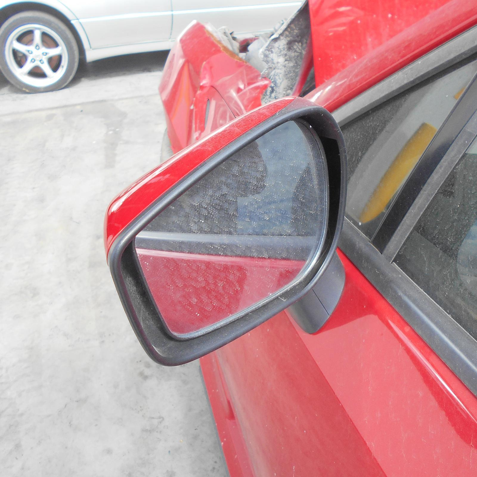 TOYOTA 86, Left Door Mirror, ZN6, 04/12-
