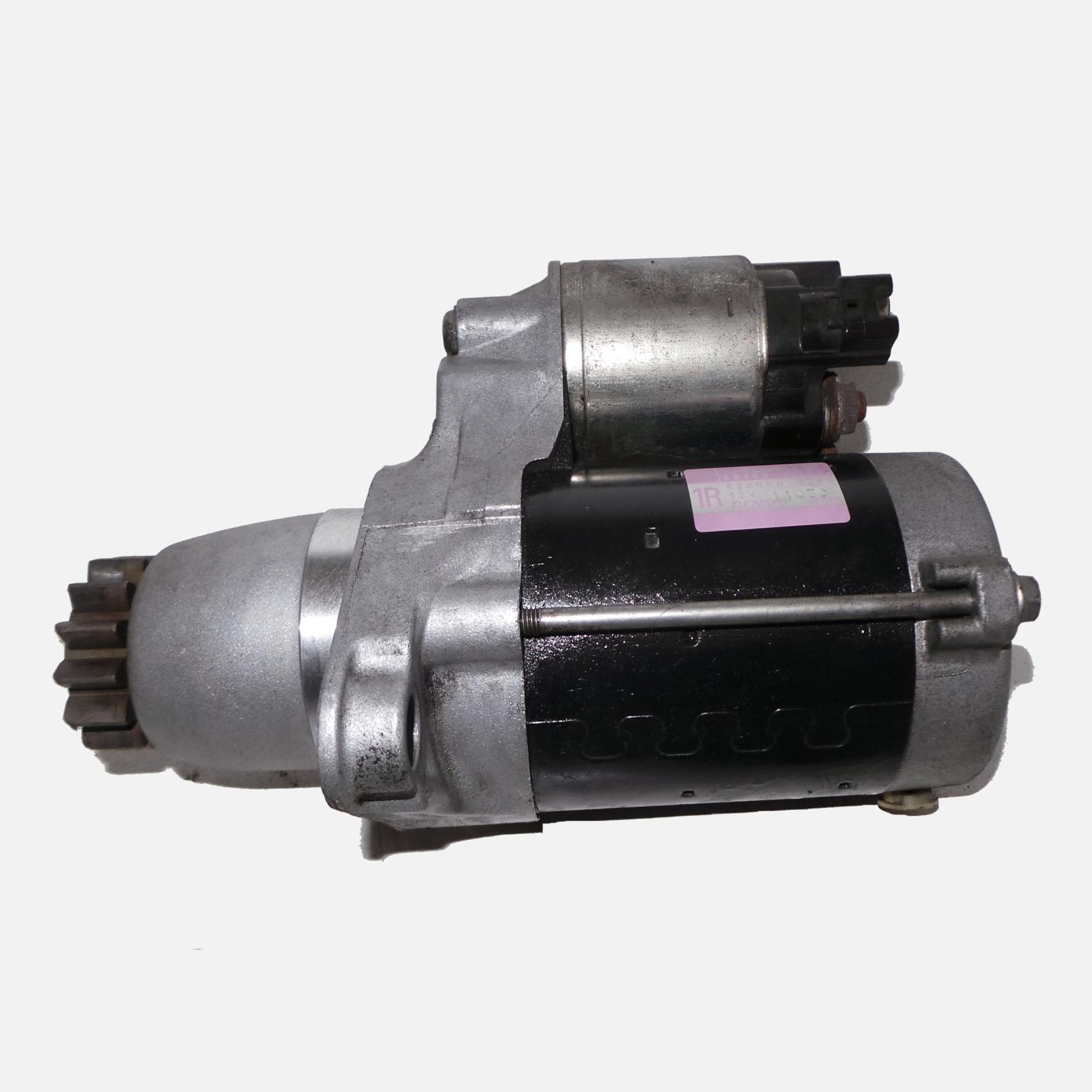 TOYOTA AVENSIS, Starter, ACM20R (AUS ONLY) 12/01-12/10