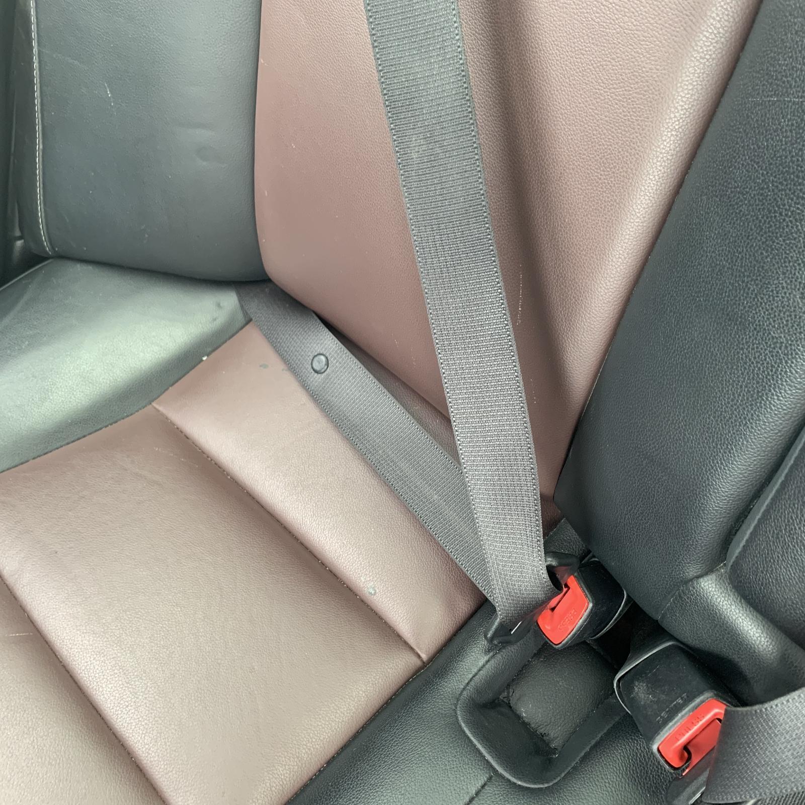 TOYOTA AURION, Seatbelt/Stalk, RH REAR, SEAT BELT STALK ONLY, GSV50R, 04/12-08/17