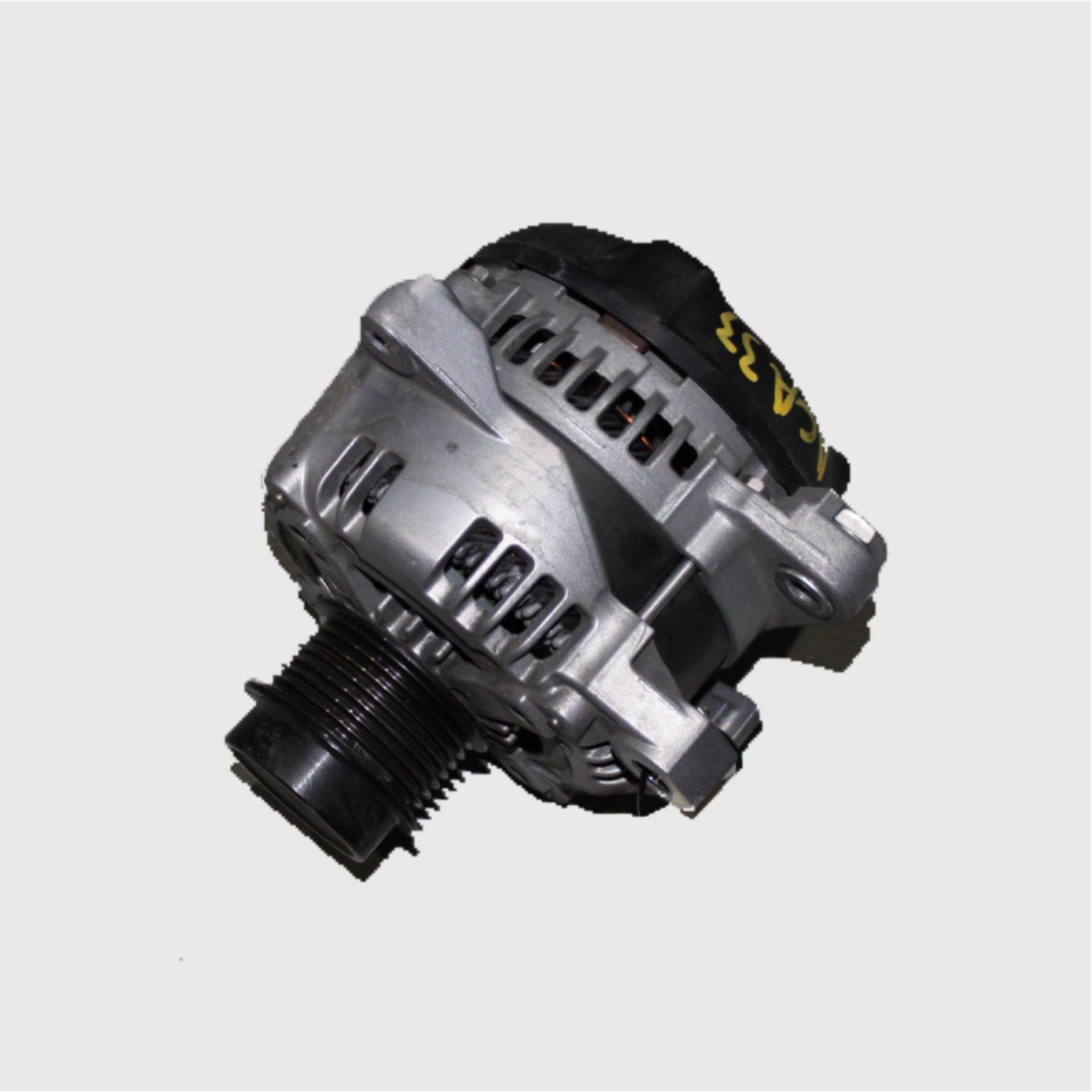 TOYOTA RAV4, Alternator, 2.4, 2AZ-FE, ACA33, 2706028311, 11/05-12/12
