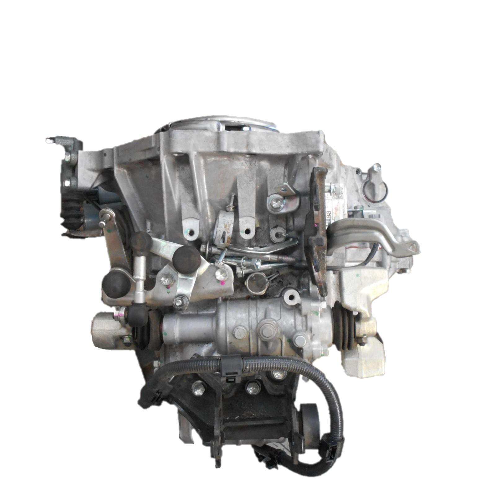 TOYOTA YARIS, Trans/Gearbox, MANUAL, 1.3, 2NZ, NCP9#-NCP13#, 10/05- (AUS ONLY)