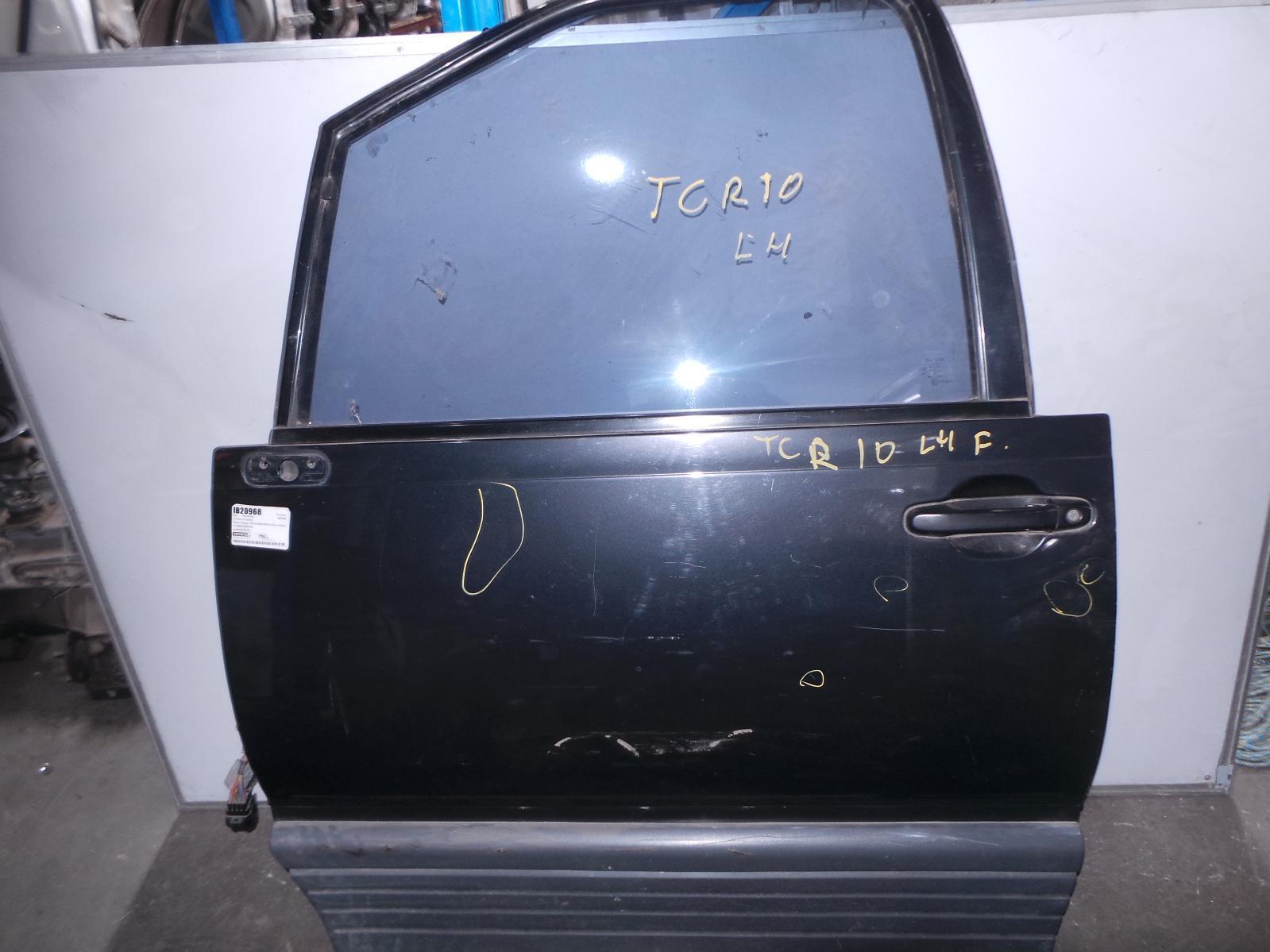 TOYOTA TARAGO, Left Front Door, TCR10 09/90-05/00