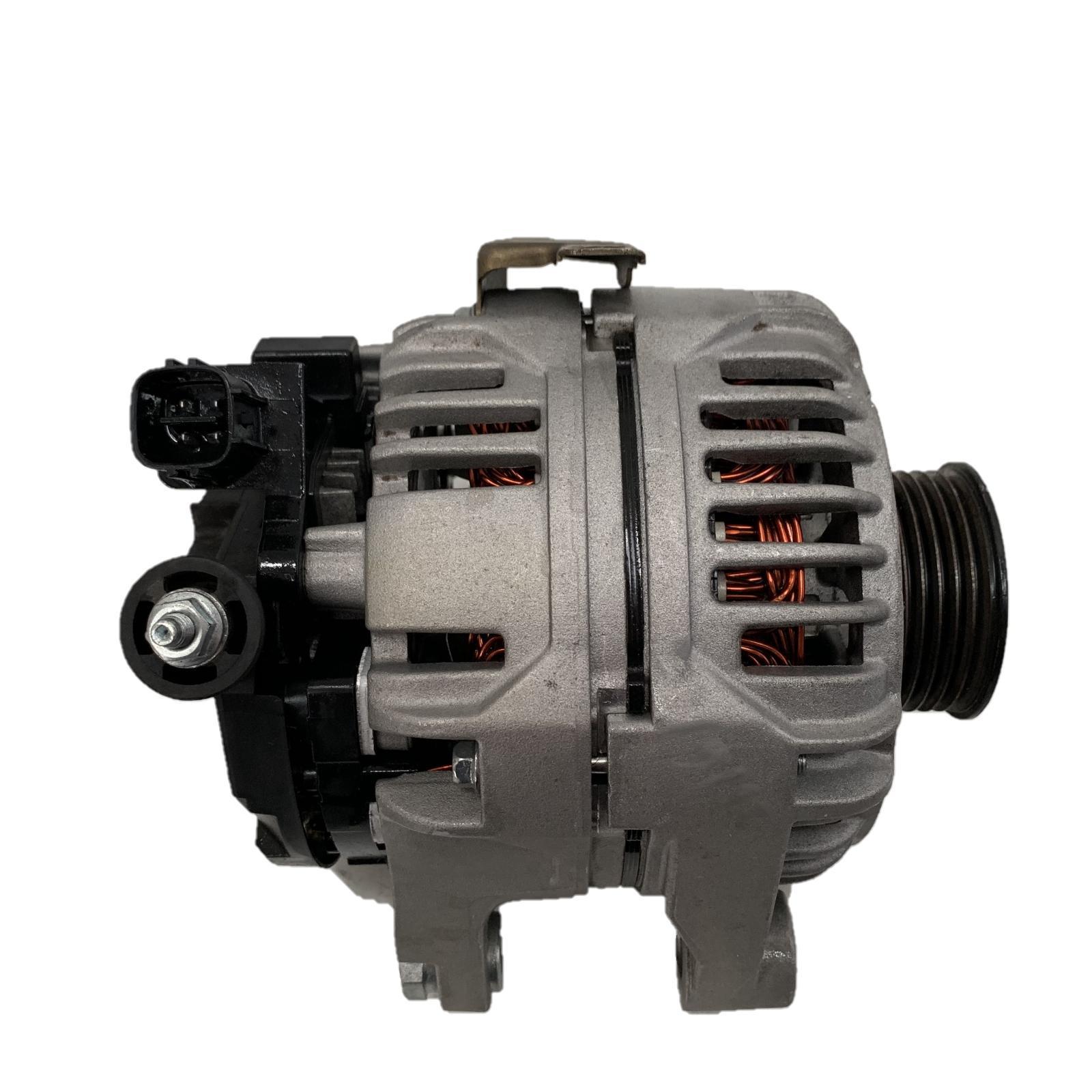 TOYOTA AVALON, Alternator, 3.0, 1MZ-FE, BOSCH P/N 27060-YF010, MCX10R, 07/00-06/05