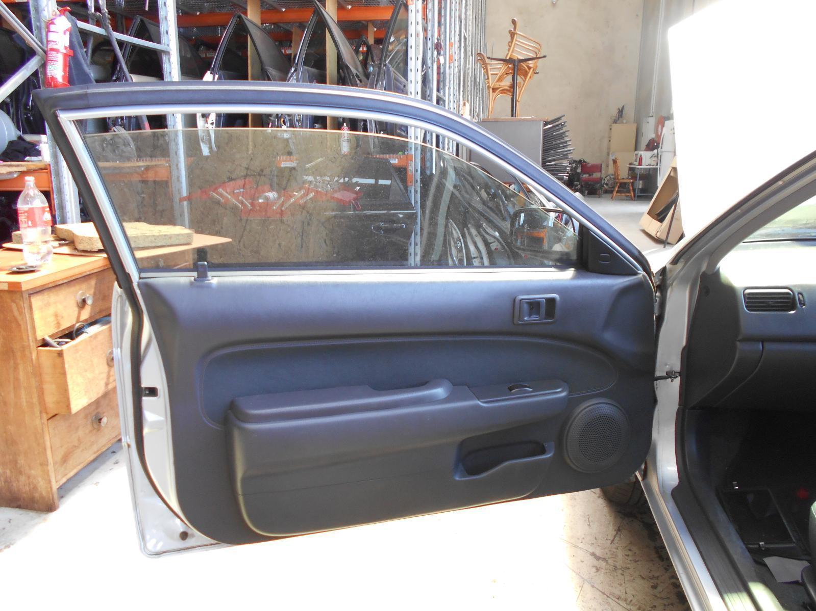 TOYOTA PASEO, Left Front Door, EL54 11/95-12/99