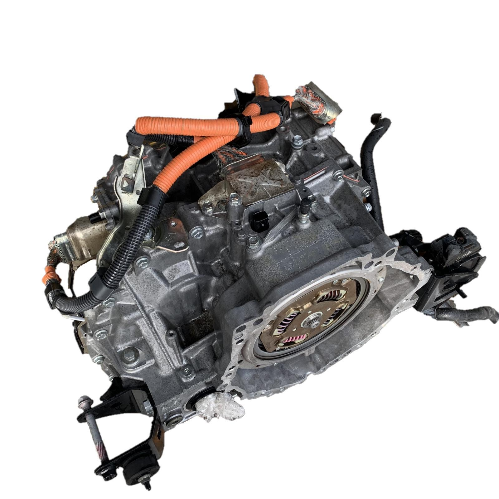 TOYOTA PRIUS, Trans/Gearbox, AUTO, 1.8, 2ZR-FXE, ZVW30R, 07/09-12/15